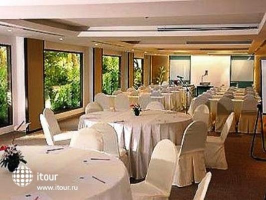 Novotel Rayong Rim Pae Resort 8