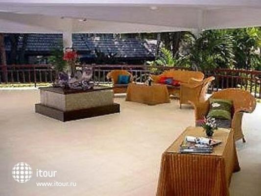 Novotel Rayong Rim Pae Resort 9