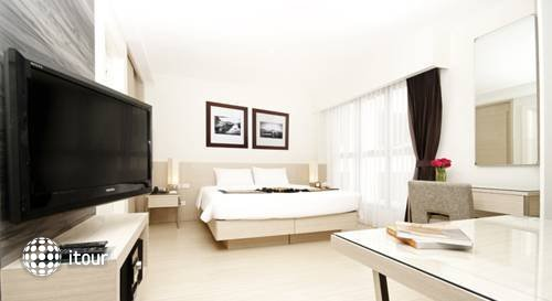Classic Kameo Hotel & Serviced Apartments, Rayong 3