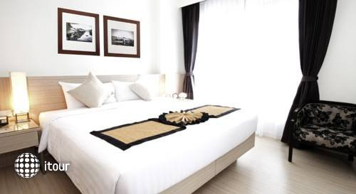 Classic Kameo Hotel & Serviced Apartments, Rayong 4