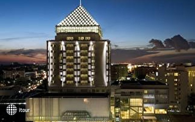Classic Kameo Hotel & Serviced Apartments, Rayong 2