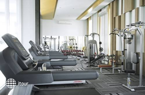 Classic Kameo Hotel & Serviced Apartments, Rayong 9