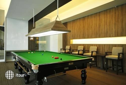 Classic Kameo Hotel & Serviced Apartments, Rayong 10