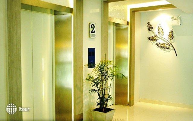 Tamarind Garden Hotel 4