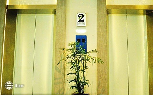Tamarind Garden Hotel 5