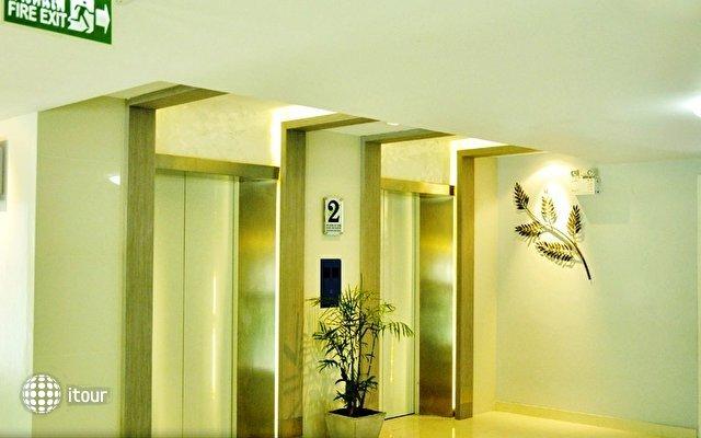 Tamarind Garden Hotel 6