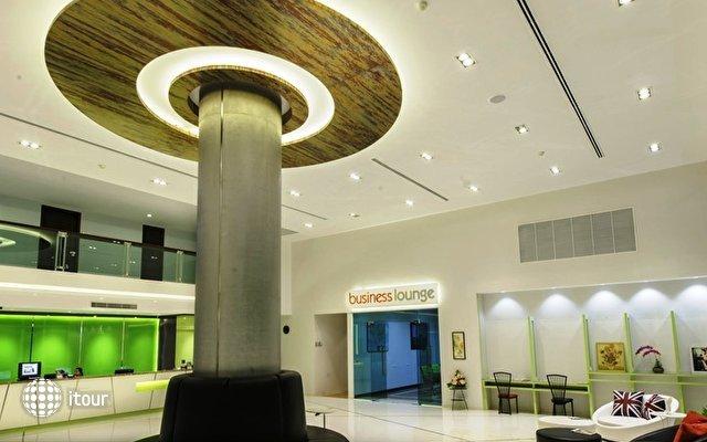 Tamarind Garden Hotel 7