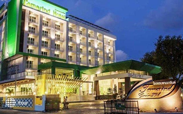 Tamarind Garden Hotel 1
