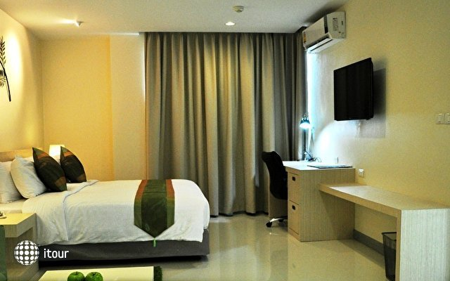 Tamarind Garden Hotel 3