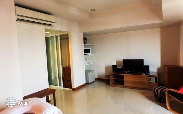 Rayong City Hotel 6