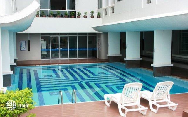 Rayong City Hotel 2