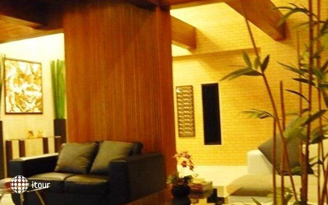 Izen Budget Hotel & Residence 4
