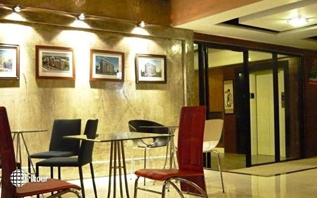 Izen Budget Hotel & Residence 5
