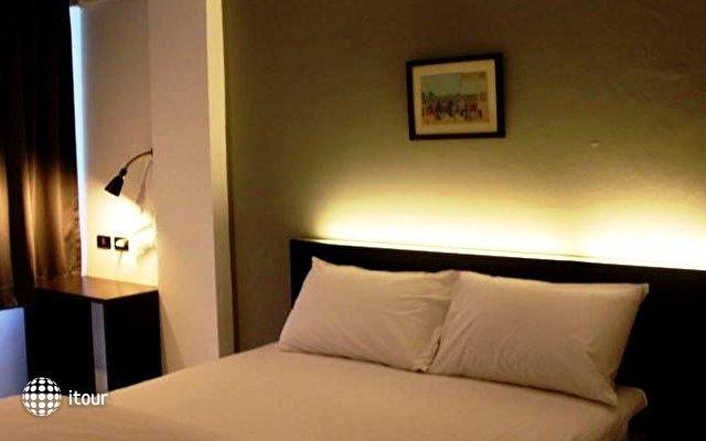 Izen Budget Hotel & Residence 6