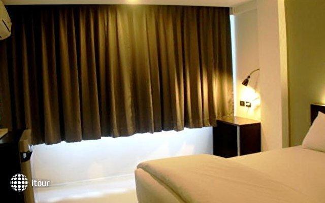 Izen Budget Hotel & Residence 7