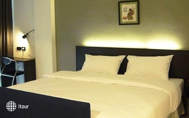 Izen Budget Hotel & Residence 9