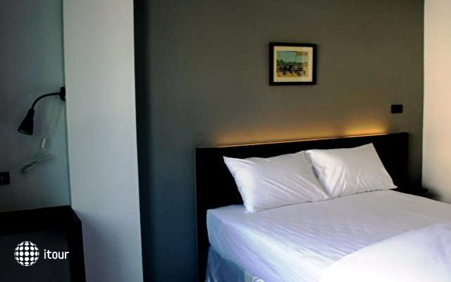 Izen Budget Hotel & Residence 3