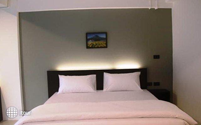 Izen Budget Hotel & Residence 10