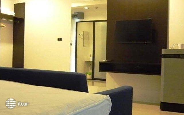 Izen Budget Hotel & Residence 2