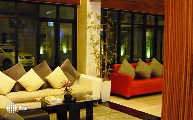 Izen Budget Hotel & Residence 1