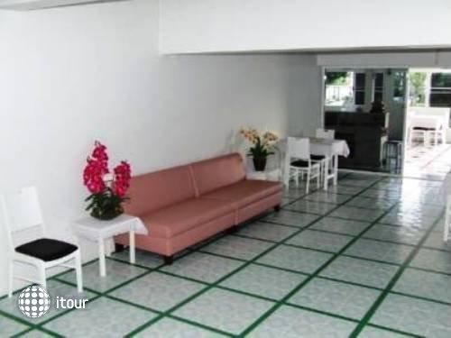 Chomdao Hotel 7