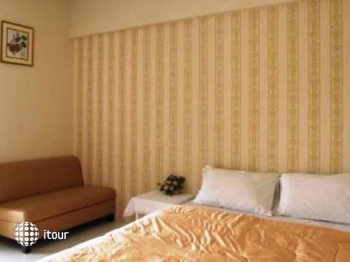 Chomdao Hotel 10