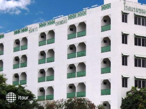 Chomdao Hotel 1
