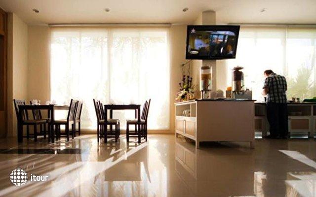 Phavina Serviced Residence 4
