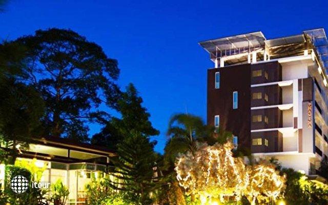 Phavina Serviced Residence 5