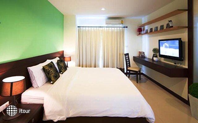 Phavina Serviced Residence 3