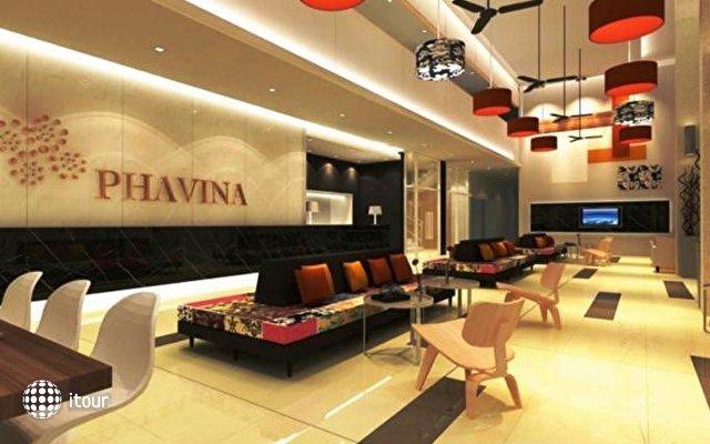 Phavina Serviced Residence 2