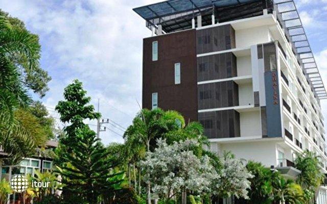 Phavina Serviced Residence 1
