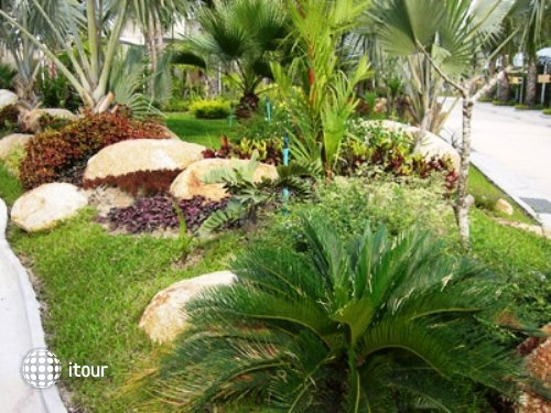 Suanpalm Garden View 2
