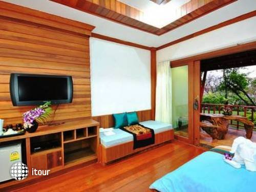 Tamnanpar Resort 5