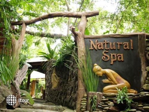 Tamnanpar Resort 6
