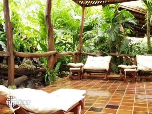 Tamnanpar Resort 2