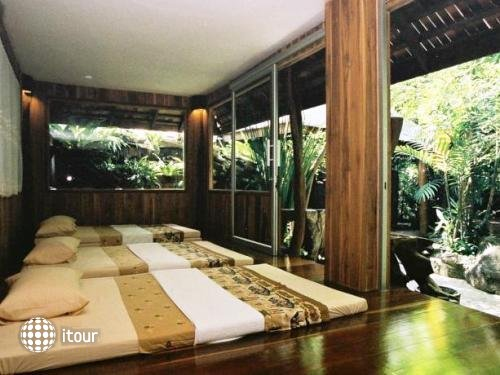 Tamnanpar Resort 7