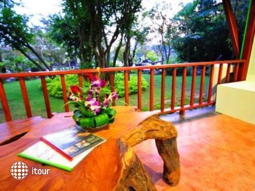 Tamnanpar Resort 8