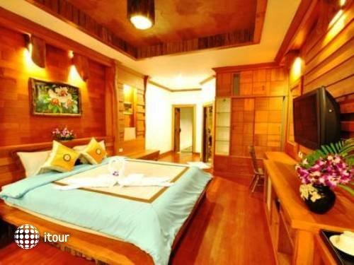 Tamnanpar Resort 10