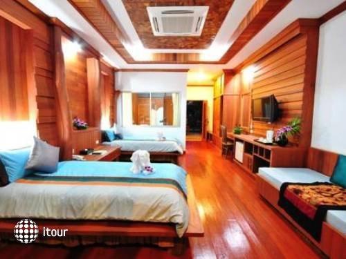 Tamnanpar Resort 1