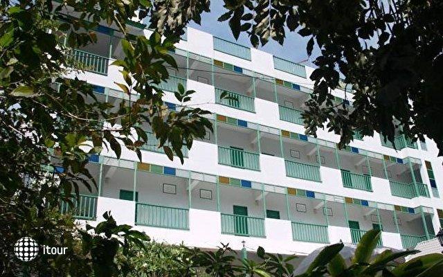 Makmai Villa (rayong) 1