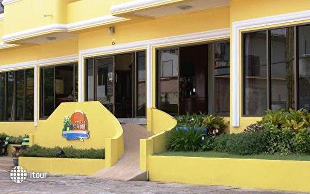Laemya Inn 9