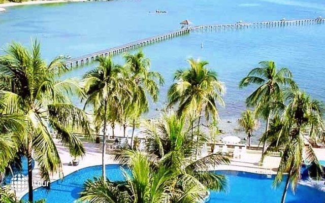 Rayong Resort Hotel 5