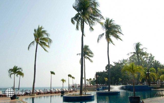 Rayong Resort Hotel 7