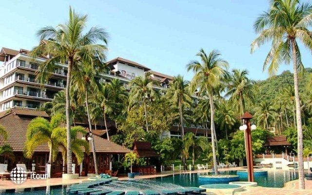Rayong Resort Hotel 10