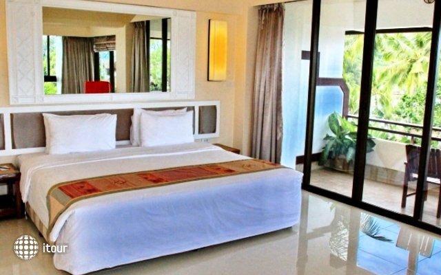 Rayong Resort Hotel 3