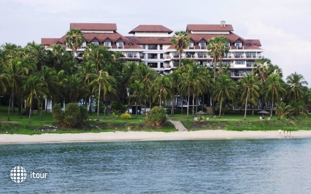 Rayong Resort Hotel 1