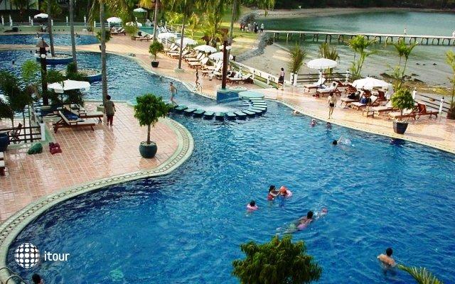 Rayong Resort Hotel 2
