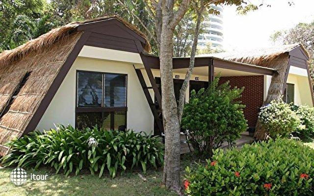 Rayong Chalet Resort Hotel  5