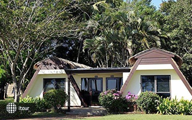 Rayong Chalet Resort Hotel  7